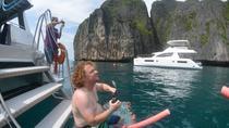 Blu Anda Catamaran to Phi Phi from Phuket, Phuket, Catamaran Cruises