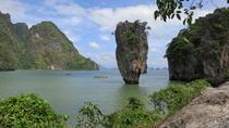 James Bond Island by Cruise, Phuket, Day Cruises