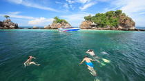 Khai Nok & Khai Nui Island Excursion with Lunch, Phuket, Cultural Tours