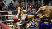 Muay Thai Boxing at Patong Boxing Stadium, Phuket, Sporting Events & Packages