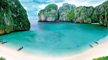 Phi Phi Island by Speedboat half day tour with National Park Fee, Phuket, Attraction Tickets