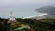 Phuket Island Introduction Extra Tour, Phuket, Cultural Tours