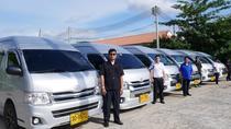 Phuket Shared Return Transfer, Phuket, Airport & Ground Transfers