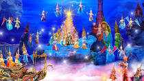 Siam Niramit Show with Return Transfers & Dinner Option, Phuket, Theater, Shows & Musicals