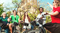 City Center Bike Tour in Barcelona, Barcelona, Bike & Mountain Bike Tours