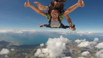 Tandem Skydive from Cairns, Cairns & the Tropical North, Adrenaline & Extreme