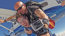 Tandem Skydive from Sydney, Sydney