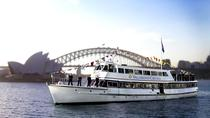 Christmas Day Lunch Cruise on Sydney Harbour, Sydney, Christmas