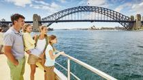 Easter Weekend 3-Hour Sydney Harbour Cruise Including Buffet Lunch