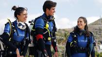Try Scuba Diving, Tenerife, Scuba Diving