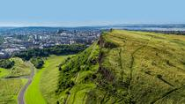 7 Hills of Edinburgh Tour - a half day minicoach and hiking adventure!, Edinburgh, Movie & TV Tours