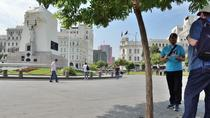 Lima Historical Center Private Tour with a Local, Lima, Historical & Heritage Tours