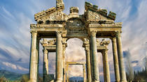 2-Day Ephesus and Pamukkale Tour from Kusadasi or Izmir , Kusadasi, Multi-day Tours
