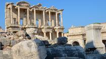 Private Ephesus Full Day Tour from Kusadasi or Selcuk, Kusadasi, Private Sightseeing Tours