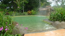 Water Tubing and Hot Springs Eco Adventure at Rincon de la Vieja from Playa Flamingo