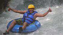 Water Tubing and Hot Springs Eco Adventure at Rincon de la Vieja from Playa Hermosa, Playa Hermosa, ...