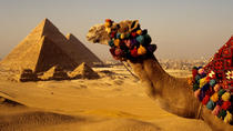 Private Guided Tour to Giza Pyramids and Cooking Class with Local Family in Cairo, Cairo, Cooking ...