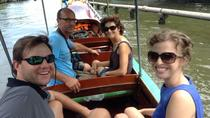 Afternoon Canal Boat Tour - Small Group, Fully Guided by Local Expert, Bangkok, Day Cruises
