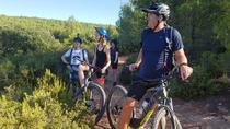 E-Bike tour of Sainte Victoire Mountain, Aix-en-Provence, Aix-en-Provence, Bike & Mountain Bike...