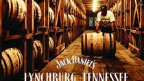 Jack Daniels Distillery, Nashville, Distillery Tours