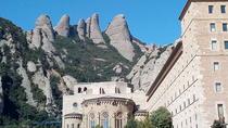 HIKING IN MONTSERRAT,NEAR BARCELONA, Barcelona, Hiking & Camping