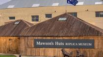 Mawson's Huts Replica Museum General Entry Ticket, Hobart, Attraction Tickets