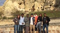 2 Day Cappadocia Tour From Istanbul, Goreme, Cultural Tours