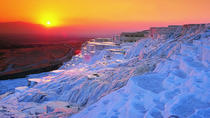 3 Day Cappadocia Pamukkale Tour From Istanbul, Istanbul, Cultural Tours
