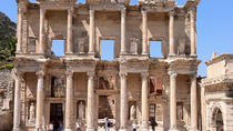 Ephesus Shore Excursion from Kusadasi Port, Kusadasi, Ports of Call Tours