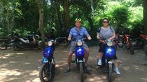 GREEN E-BIKE RIDE TO VISIT FLOATING VILLAGE (30-35 km), Siem Reap, Bike & Mountain Bike Tours