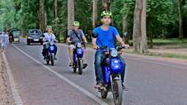 GREEN E-BIKE RIDE TO VISIT TWILIGHT IN SMALL CIRCUIT (20-25 km), Siem Reap, Bike & Mountain Bike...