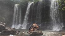 Kulen Mountain (Waterfall) & Kampong Phluk Floating Village Tour, Siem Reap, Attraction Tickets