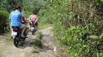 Kulen Waterfall 1-Day Motorbike Tour, Siem Reap, Motorcycle Tours