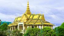 Phnom Penh 1-Day Tour, Phnom Penh, Private Sightseeing Tours