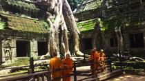 Siem Reap and Battambang 4-Day Tour, Siem Reap, Multi-day Tours