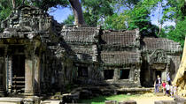Small Circuit & Big Circuit 2-day Tour, Siem Reap, Multi-day Tours
