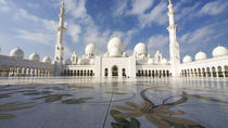 Abu Dhabi City Tour from Dubai including Lunch in Emirates Palace, Dubai, Day Trips