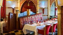Dinner at Al Iwan in Burj al Arab with private Transfers, Dubai, Dining Experiences