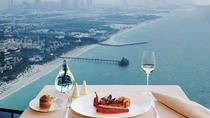 Lunch at Al Muntaha in Burj al Arab with Private Transfers, ドバイ
