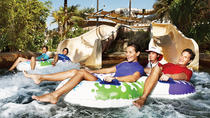 Wild Wadi Waterpark Experience with Private Transfers, Dubai, Water Parks
