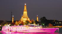 Amazing Dinner Cruise with The Chaophraya Cruise, Bangkok, Dinner Cruises