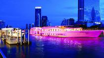Candle Light Dinner with Grand Pearl Cruise, Bangkok, Day Cruises