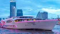 Candle Light Dinner with Wonderful Pearl Cruise, Bangkok, Day Cruises