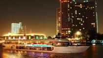 Dinner Cruise with White Orchid River Cruise, Bangkok, Dinner Cruises