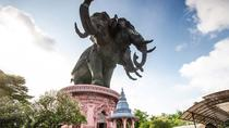 Erawan Museum Admission Ticket, Bangkok, Attraction Tickets