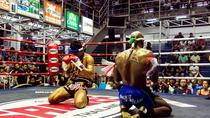 Patong Boxing Stadium, Phuket, Sporting Events & Packages