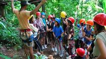 Tree Top Adventure Park Koh Chang Admission Ticket, Ko Chang, Theme Park Tickets & Tours