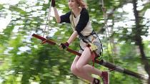 Tree Top Adventure Park Krabi Admission Ticket, Krabi, Theme Park Tickets & Tours