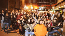Pub Crawl of Central London, London, Bar, Club & Pub Tours