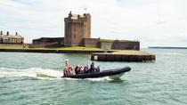 Boat Seafari Adventure, Dundee, 4WD, ATV & Off-Road Tours
